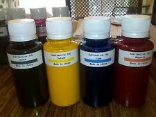 COMPATIBLE SUBLIMATION INK FOR BROTHER MFC-J435W MFC-J625DW MFC-J6910DW