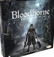 Bloodborne The Card Game UK Dispatch