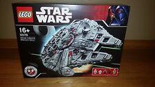 LEGO Star Wars Ultimate Collector's Millennium Falcon (10179) ***FIRST RUN***