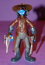 STAR WARS DISNEY STAR TOURS GOOFY AS CAD BANE LOOSE COMPLETE