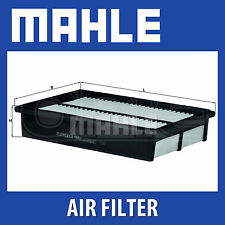 Mahle Air Filter LX1688 - Fits Mazda 3,5 - Genuine Part