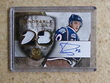 08-09 UD The Cup Honorable Numbers Rookie RC NIKITA FILATOV /28