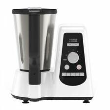 NEWCOOK- Robot de Cocina Multifunción. Cook Professional.Tamaño Compacto con Cap
