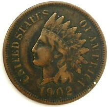 1902-P 1C Indian Head Cent 19lto0419 50 Cents Shipping
