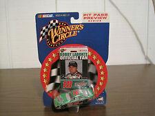 NASCAR-PIT PASS PREVIEW SERIES WINNER'S CIRCLE BOBBY LABONTE #18 (NEW)