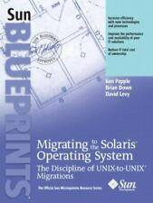 Migrating to the Solaris Operating System : The Discipline of Unix-to-Unix.
