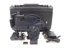 Canon EOS C500 4K Cinema Camera EF C 500 - Low Hours