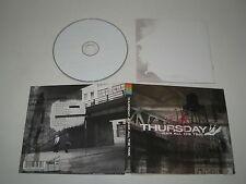 Thursday/era all the time (Islanda/b00000293-02) CD Album