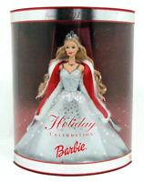 Mattel Holiday Celebration 2001 Barbie Doll - 50304