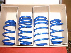AP Federn für Seat Alhambra TYp 7MS ca.40/30mm wow