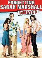 FORGETTING SARAH MARSHALL - UNRATED - [DVD Disc Only]