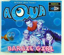 Maxi CD - Aqua - Barbie Girl - A4437