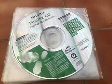Genuine Original FujiFilm Fuji FinePix SL1000 Owners Manual/Software CD
