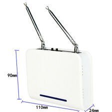 Wireless Repeater Signal Booster Learning Code Extenders For Call Button -433MHz