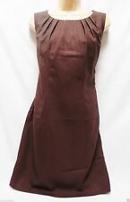 Polyester Sleeveless NEXT Work Dresses for Women