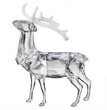 Swarovski Christmas Stag #1133076