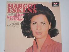 MARGOT ESKENS -Ihre großen Erfolge- LP