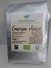 Detox - Gerson Roast Medical Coffee for Enema 1kg