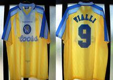 maglia shirt soccer umbro nr 9 VIALLI CHELSEA size XL match worn original