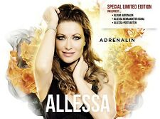Allessa-adrenalina (Special Limited Edition) CD NUOVO