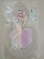 Figurine PVC Super Sonico - Babydoll version par Yamato