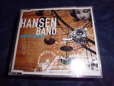 HANSEN BAND Baby Melancholie Pop Maxi CD 3 Tracks NEU+foliert!!!
