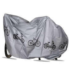 Waterproof Bicycle Bike Cycling Scooter Rain Dust Cover Protector Garage Storage