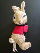 NEW Peter Rabbit Mini Plush Bracelet Toy Slap Bracelet Birthday Gift Basket Item