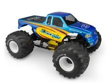 JConcepts 2008 Ford F-150 SuperCab (Clear) Body - JCO0349