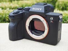Sony Alpha a7R IV Mirrorless Digital Camera (Body Only) - ILCE7RM4/B