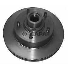 Disc Brake Rotor and Hub Assembly Front NAPA 4885555 fits 75-93 Ford F-150