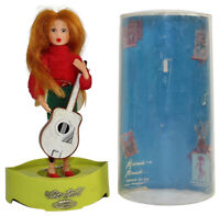 Topper Go Go Doll Cool Cat Doll 1960's Vintage Toy Collectible