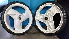 "Lawn Mower Wheel/Tire  12"" Fits Husqvarna Sears Poulan 2 Pack #431874X427"