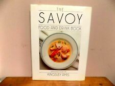 THE SAVOY--FOOD AND DRINK BOOK