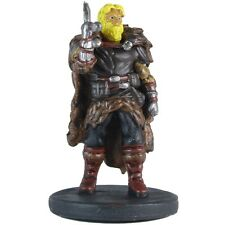 D & D Icons of the domaines - #005 Northlands Fighter-starter set 2016