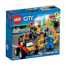 Lego 60088 - Set de introducción: Bomberos