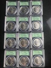 1878 8TF Morgan Silver $1 Dollar Coin PCGS AU