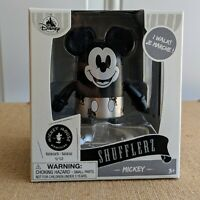 Mickey Mouse Memories Shufflerz Windup Figure 2019 Disney Store January D23 Expo