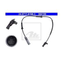 ATE ABS Sensor vorne für PEUGEOT 206 24.0713-1115.3 Mister Auto Autoteile