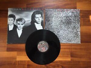 Duran Duran Notorious   EMI LP anno 1986