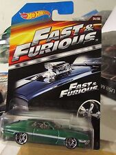 Hot Wheels '72 Ford Grand Toino Sport Fast & Furious