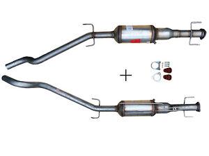 NEU Dieselpartikelfilter Opel Astra H / GTC / TwinTop  1.9 CDTI 855237