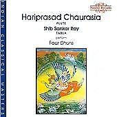 Hariprasad Chaurasia - Four Dhuns
