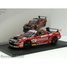 Honda NSX GT2 #47 1994 Le Mans 24 Hrs TSM MODEL 1/18 #TSM151809R