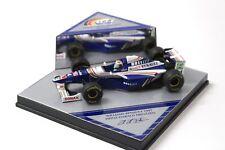 1:43 Onyx Williams Renault FW19 F1 Frentzen 1997 #4 NEW bei PREMIUM-MODELCARS