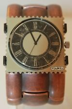 S.T.A.M.P.S UHR Antique 103797 + Alpha Copper Kupfer STAMPS