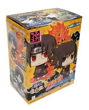 MegaHouse 1645 Naruto & Akatsuki Petit Chara Vol. 2 Figures (Single Blind Box)