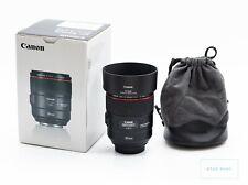 Canon EF 85mm F/1.4 L IS USM - Objektiv - Lens