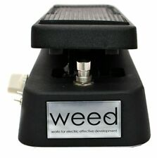WEED GCB-95 mod MDW-1 Wah pedal / Erectric Guitar Effects