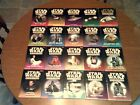 STAR+WARS+MISSIONS+COMPLETE+1-20+1ST+SCHOLASTIC+EDITION